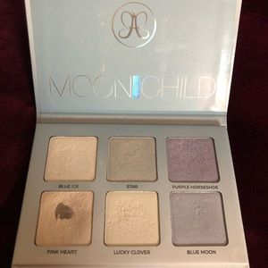 Anastasia Beverly Hills Moonchild palette
